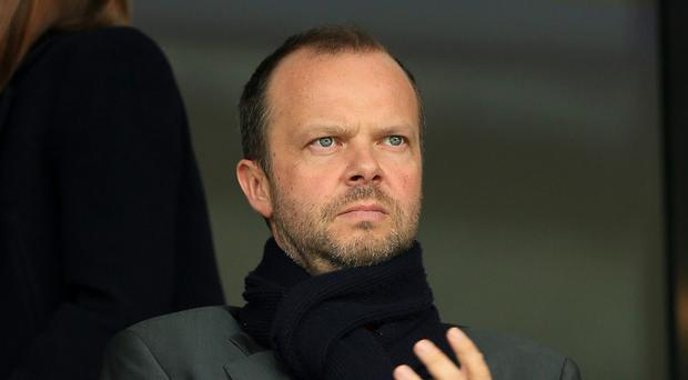 Manchester United chief executive has left the club's tour of America