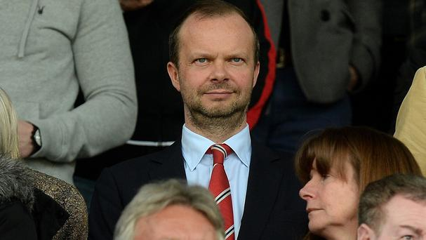 Ed Woodward is not afraid to spend big to get Manchester United back to winning ways