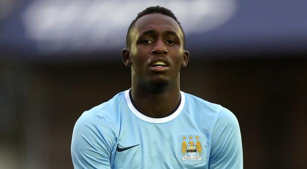 Seko Fofana was allegedly racially abused during a game in Croatia