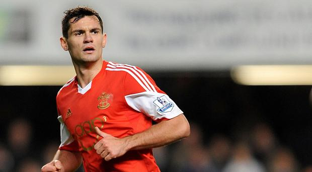Dejan Lovren is the third Southampton player to move to Anfield this summer