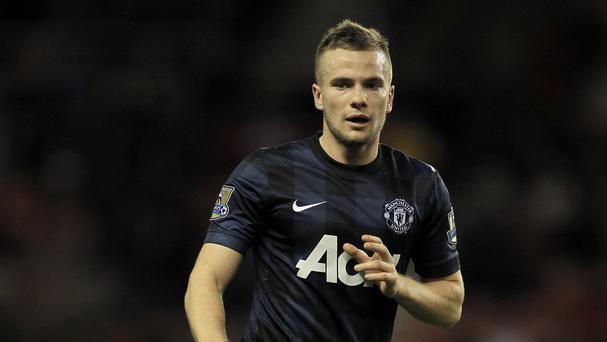 Tom Cleverley could depart the club before transfer deadline day on Monday