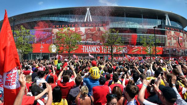 Arsenal have lost a High Court battle over a curb on the number of concerts that can be held at the Emirates Stadium