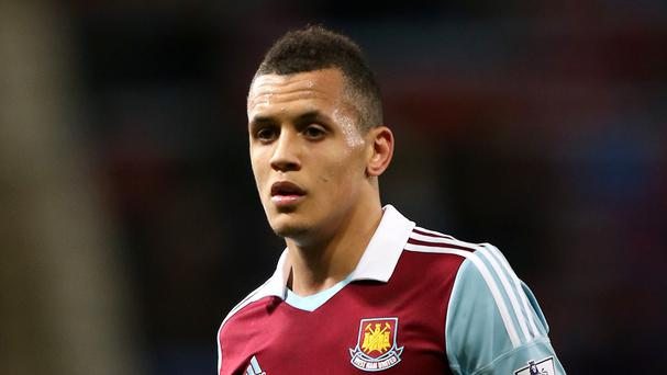 Ravel Morrison is due at Manchester and Salford Magistrates' Court on Thursday
