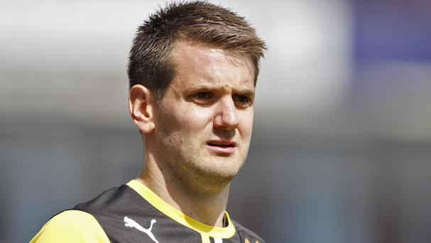 Tom Heaton signed for Burnley 12 months ago