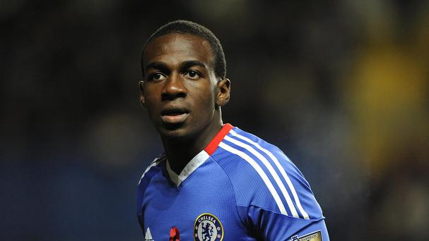 Gael Kakuta has failed to make his mark at Chelsea