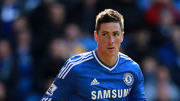 Fernando Torres will not be leaving Chelsea this summer
