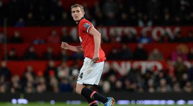 Darren Fletcher has spent much of the last three years on the sidelines due to ulcerative colitis