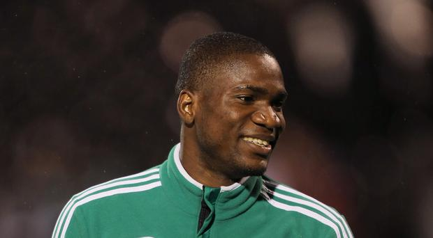 Brown Ideye will finally join West Brom this week now he has a visa