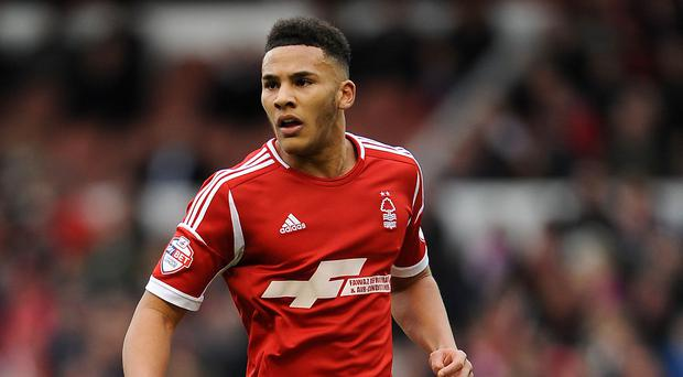 Jamaal Lascelles looks set to sign for Newcastle