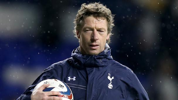 Steffan Freund's new role will see him focus on developing players with European loans