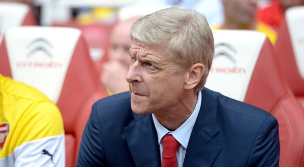 Arsenal manager Arsene Wenger believes his side can compete financially with the biggest clubs in the World