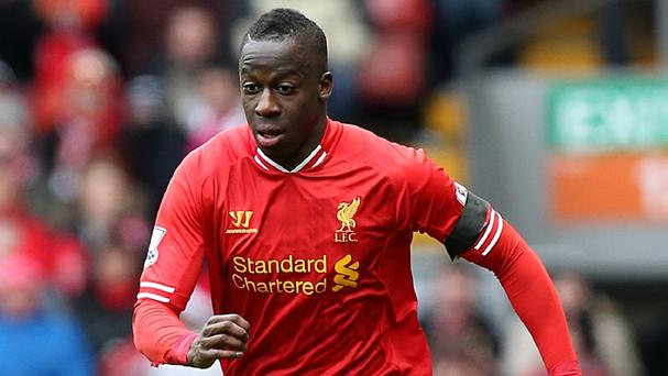 Aston Villa have swooped for Valencia defender Aly Cissokho, who spent last season on loan at Liverpool