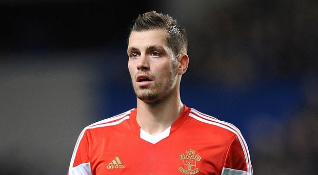 Southampton do not want to sell midfielder Morgan Schneiderlin