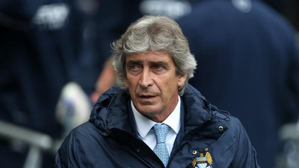 Manchester City's manager Manuel Pellegrini insists the club's target of five trophies in five years is not important to him