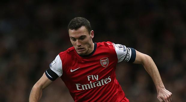 Thomas Vermaelen has signed a five-year deal with Barcelona