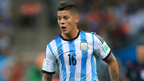 Marcos Rojo has apologised for boycotting training with Sporting Lisbon to push through move to Old Trafford