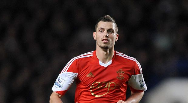 Mauricio Pochettino would not be drawn on a potential move for Morgan Schneiderlin, pictured