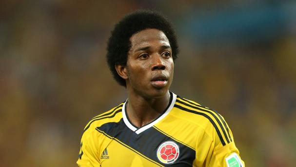 Carlos Sanchez has bolstered Aston Villa's midfield options