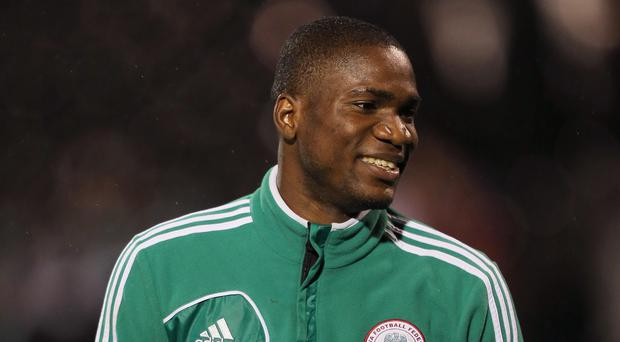 Ideye Brown is one of several players in line to make their debut at The Hawthorns on Saturday