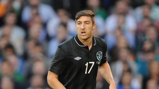 Stephen Ward has become the seventh signing of the summer for Burnley