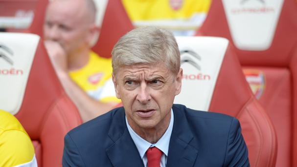 Arsene Wenger is wary of a post-World Cup hangover in the Premier League