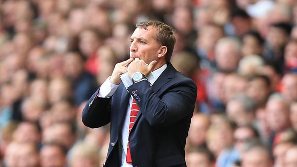Brendan Rodgers' side had to dig deep to get past Southampton