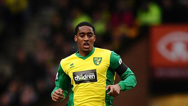 Leroy Fer could be set to leave Norwich City