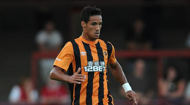 Tom Ince is determined to make his mark in the Premier League