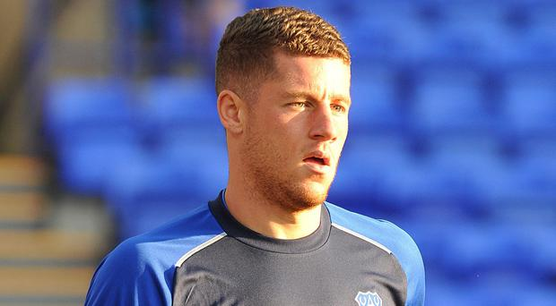 Everton are waiting to learn the extent of Ross Barkley's knee injury