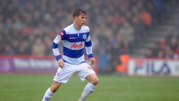 Tom Carroll spent the best part of last season on loan at QPR