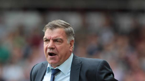 Sam Allardyce is aiming to break West Ham's losing streak over Crystal Palace - but is expecting a tough challenge from a side still likely to play the 'Tony Pulis' way.