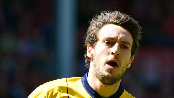Will Buckley is after his home debut for Sunderland after signing from Brighton