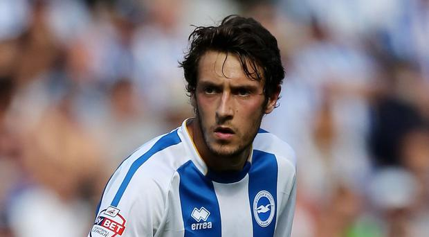 Former Brighton winger Will Buckley impressed on his Sunderland home debut