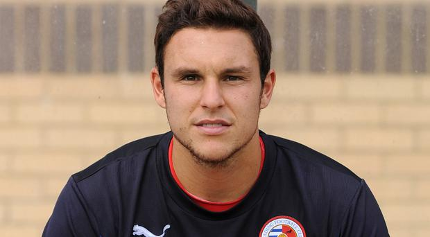 Alex McCarthy has joined QPR from Reading