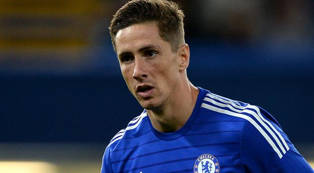 Fernando Torres is undergoing a medical in Milan