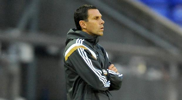 Gus Poyet wants Sunderland to learn from their errors against QPR