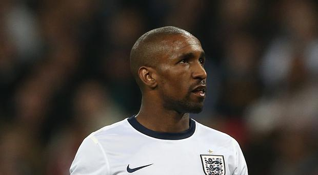 Jermain Defoe looks likely to remain with current club Toronto FC