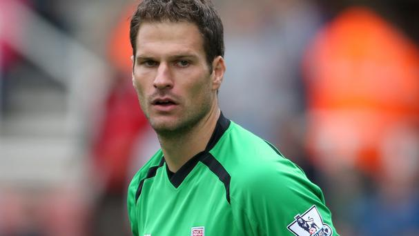 Asmir Begovic's remarkable goal against Southampton has entered the Guinness World Records book