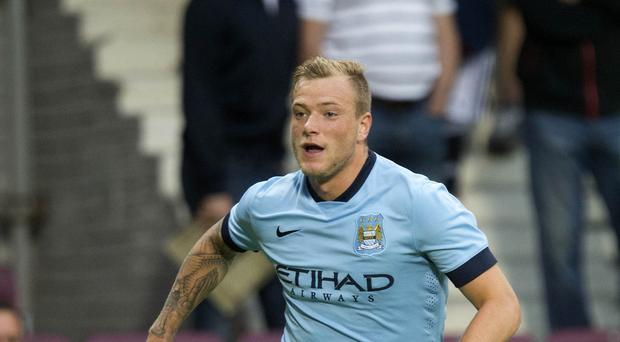 John Guidetti has been cleared to join Celtic