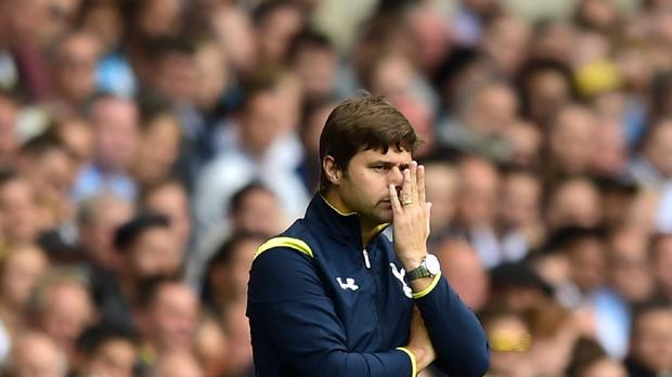 Mauricio Pochettino's Spurs were beaten 3-0 at home by Liverpool in their last match