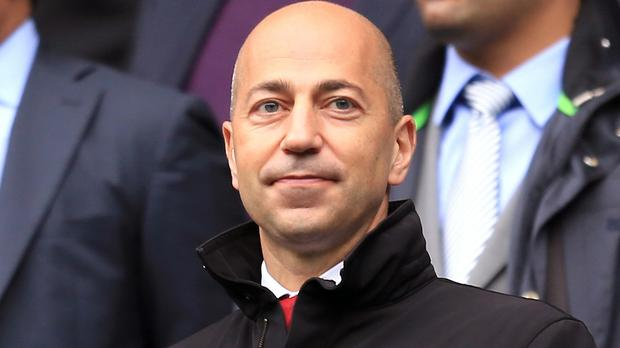 Arsenal chief executive Ivan Gazidis maintains the board will continue to make the most of robust finances