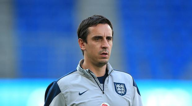 Gary Neville believes Manchester City must win the Champions League soon, before it is too late