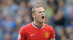 Wayne Rooney feels Manchester United will soon enjoy successful times once again