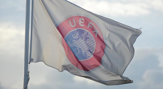Liverpool are under investigation by UEFA