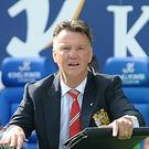 Louis van Gaal held an inquest into Manchester United's 5-3 defeat at Leicester