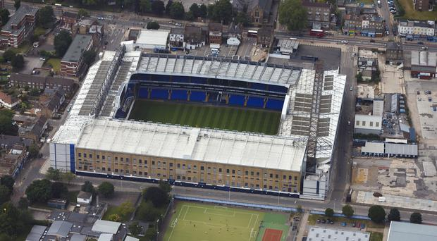 Spurs are pushing ahead with proposals to redevelop land around White Hart Lane