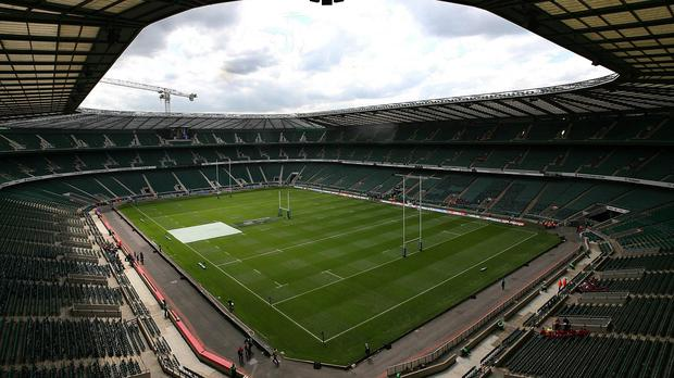 Twickenham is the headquarters of English rugby