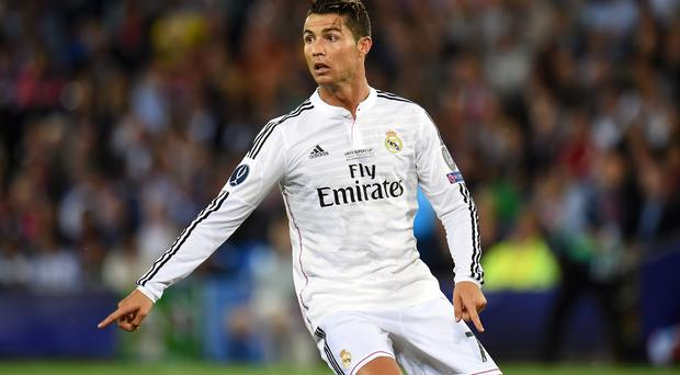 You could buy64 Cristiano Ronaldos with €6.9m based on his previous transfer fee.
