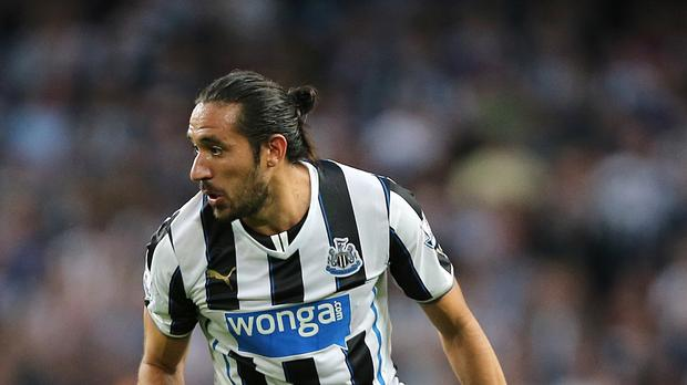 Jonas Gutierrez has been given the medical discharge following testicular cancer diagnosis