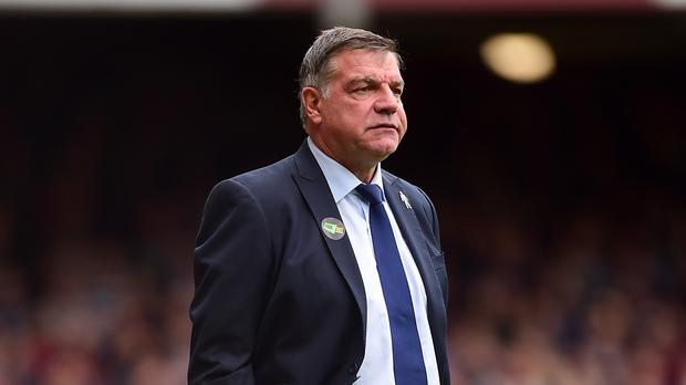 West Ham manager Sam Allardyce knows his players must be on top form to keep their fine run going